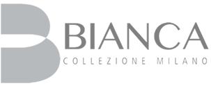 Bianca Collezione Milano Sposa Footer